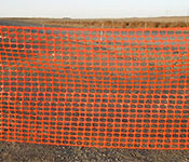 Fence Mesh and Netting near Obispo Rd, Atascadero CA from Fence Factory Rentals.